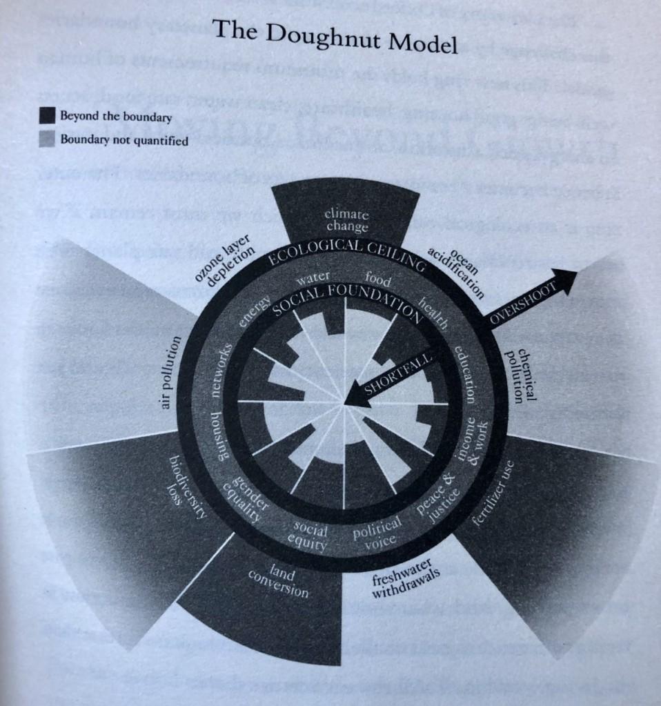 The Doughnut Model